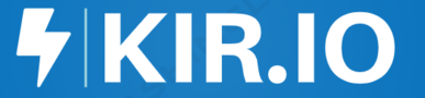 Kir.io logo